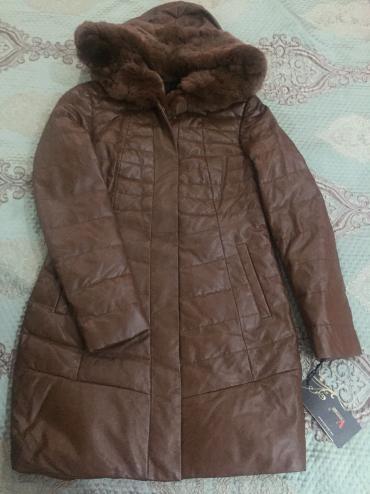 shorty s zavyshennoj taliej dlja polnyh в Кыргызстан: Куртки кожаные, утеплённые все  размеры s m l