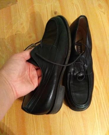Кожаные туфли, уни, 37 размер, качество супер, натуральная кожа