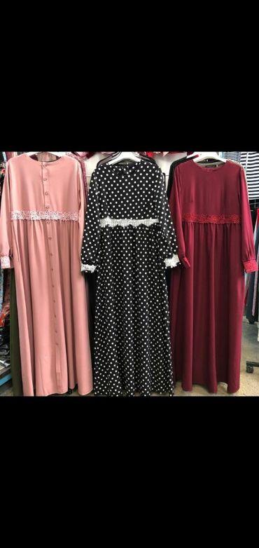 Платье Свободного кроя 0101 Brand XXL