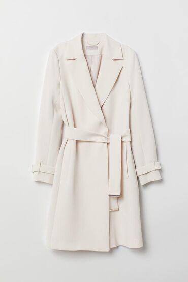 Пальто от H&M новое, размер M (46-48)