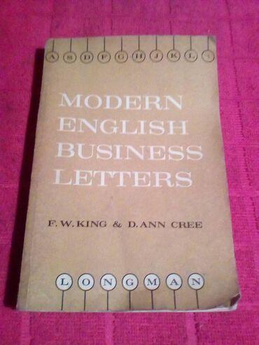 Bizniz pisma,prirucnik za pisanje modernih biznis pisama