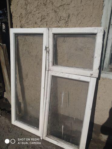 Окна 6 шт. Размер 105×131.Межкомнатные двери 200×80 3 шт.200×60