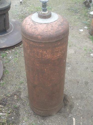 газовый котел в Азербайджан: Qaz balonu  50litrdi