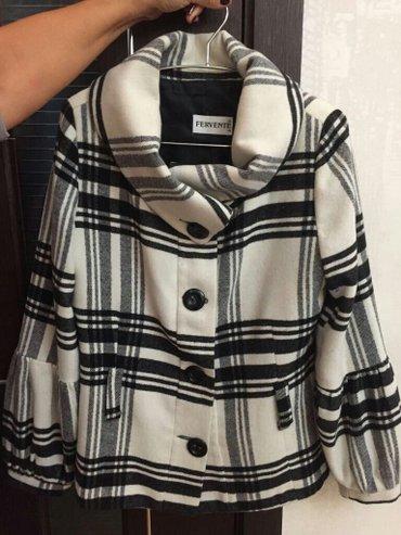 Bakı şəhərində пальто