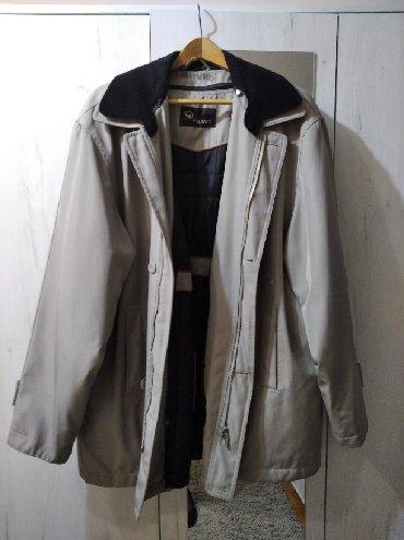 Muska-jakna-l - Srbija: Muska jakna XL odlicna