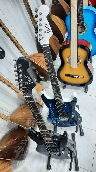 Irin firmasi rok gitaralar teze pakofqa  rast musiq alətləri mağaza ün