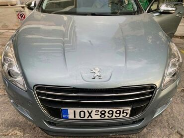 79 ads for count: Peugeot 508 1.6 l. 2012 | 71000 km