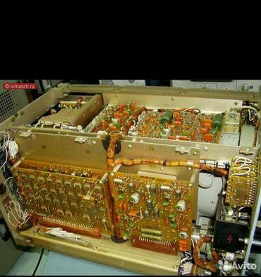 джойстики радио интерфейс в Кыргызстан: Куплю приборы ссср генераторы сигналов осцеогрофы вольтметр платы