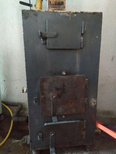 Печка 3в1  -Газ  -Ток -От менен колдонсо болот