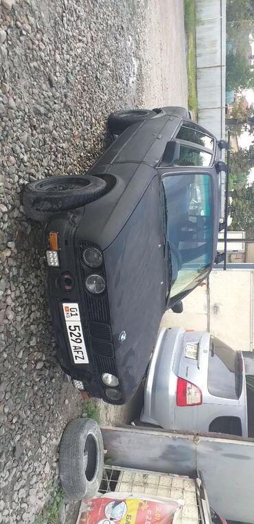 салон-е30 в Кыргызстан: BMW 318 1.8 л. 1986