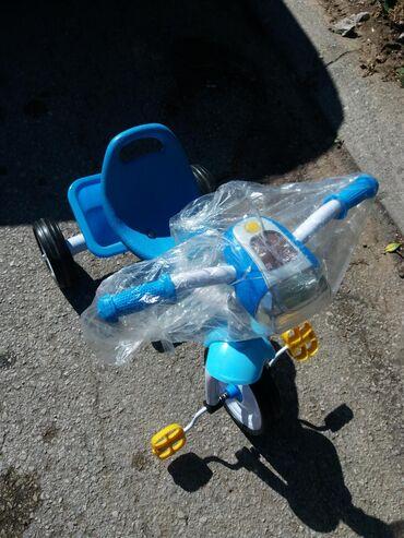 Tricikl NOVV! 30E 061/