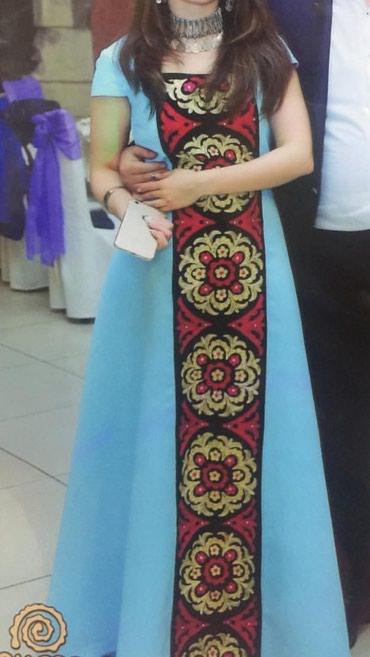vse mery в Кыргызстан: Платье от By Mery Nargiz