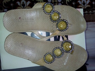 Ženska obuća | Batocina: Papuce polovne broj 39, udobne