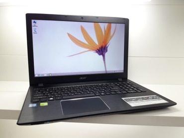 Продаю ноутбук: Acer ASPIRE E15 E5-575G-33X в Бишкек