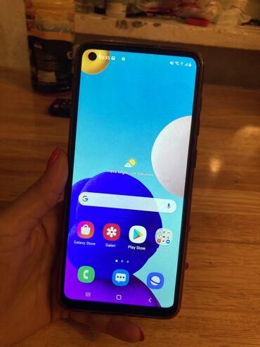 446 elan: Samsung Galaxy S21   32 GB   Qara   Sensor, Barmaq izi, İki sim kartlı
