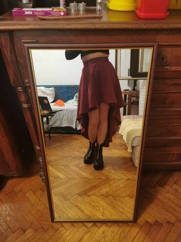 Suknje - Srbija: Rainbow prekul neobična suknja, bez ikakvih oštećenja