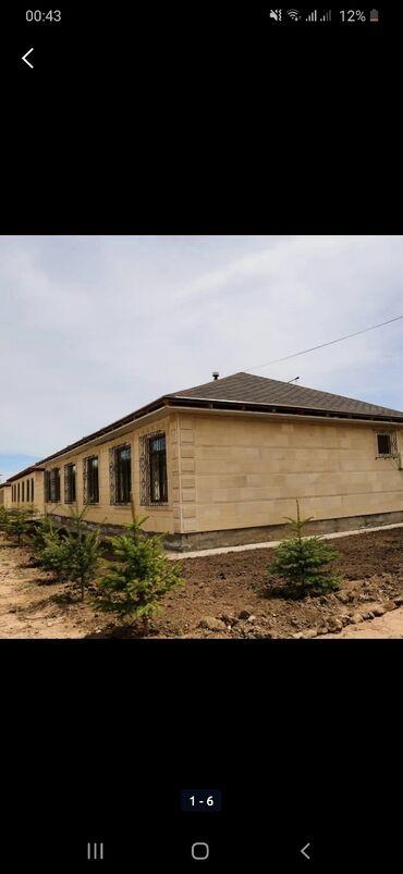 Коммерческая недвижимость - Кыргызстан: Продаю или меняю Таунхауз площадью 36 кв.м в новом пансионате Даймонд