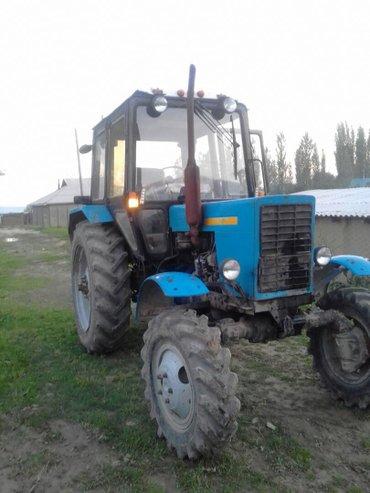 МТЗ 82.  1994 год.  Трактор в отличном в Кербен