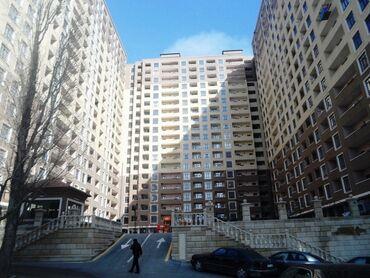 1 комнатная квартира в новостройке в Азербайджан: Продается квартира: 1 комната, 60 кв. м