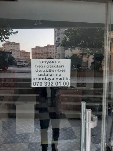 derzi - Azərbaycan: Abyektin bezi otaklari derzi kimi ofis kimi ardaya verlir