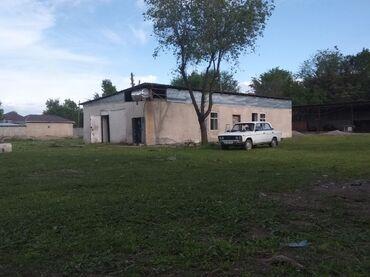 Услуги швейного цеха - Кыргызстан: Сдаю в аренду помещения, в центр села Новониколаевкапод бизнес