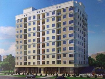 - 1 и 2х комнатные квартиры от 20000$ в Бишкек