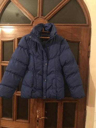 Bakı şəhərində Супер легкая и теплая женская куртка