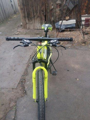 велосипед новый в Бишкек