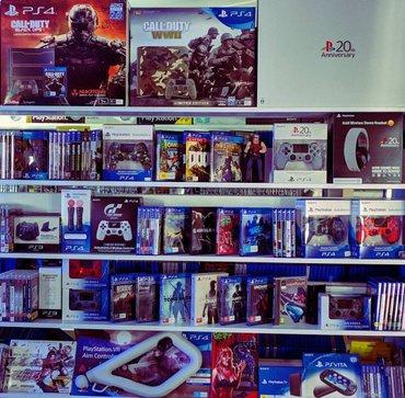Bakı şəhərində Playstation aksesuarlari