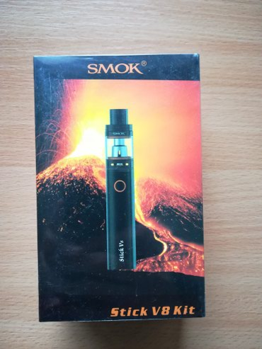 Smok Stick V8 Kit Elektronska cigareta - Nis