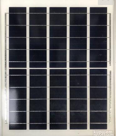 Pretvarac - Srbija: Solarni panel se nakaci na kontroler, kontroler se nakaci na