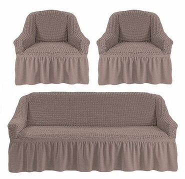 Чихол на дивандек 1 1 L 3+3 3+2 Товар из Турции Оптом и в розницу