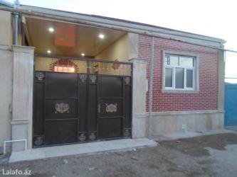 Bakı şəhərində Favarin yaninda 2-otaqli tam temirli ferdi yawayiw evi satilir tecili