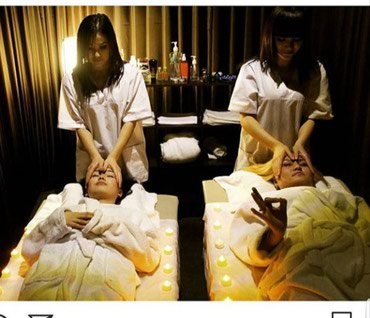 Массаж и SPA уход для тела Lady в Бишкек