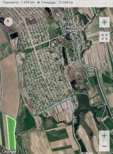 Аренда земельных участков в Кыргызстан: Аренда 1250 соток Для сельского хозяйства