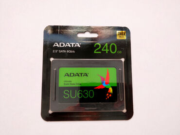 SSD disk Adata 240GB
