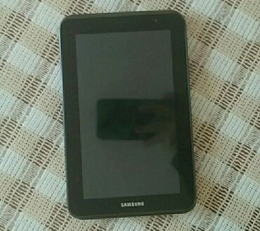 Samsung galaxy s2 - Азербайджан: Samsung Galaxy tab 2