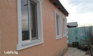 Снежок короед дождик жасайбыз. сапаттуу материал дар менен +пенопласт  в Бишкек - фото 5