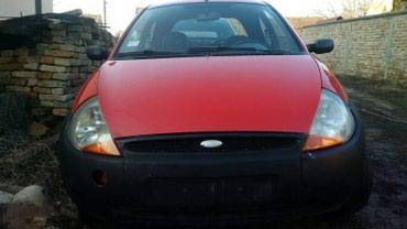 Ford ka 1.3 polovni delovi - Pancevo