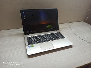 ПРОДАЮ Ноутбук. Состояние отличноеAsus X541UПроцессор:Intel® Core