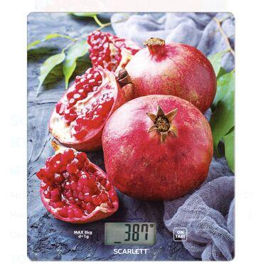 Весы кухонныеАртикулSC-KS57P30Максимальный вес, кг8ЦветТОЧНО И СТИЛЬНО