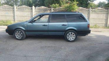 Volkswagen Passat 1990 в Бишкек