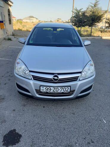 Opel Astra 1.3 l. 2008   100000 km