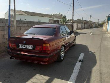 bmw-z3-22i-mt - Azərbaycan: Bmw e34 araxa stopu Sag ve sol