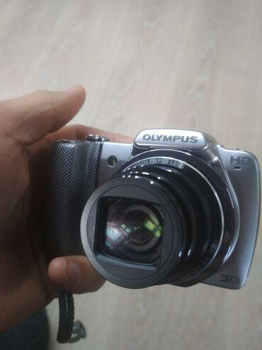 Видеокамеры - Кыргызстан: В отличном состояние, все работает, каробка нет зарядное провода нет