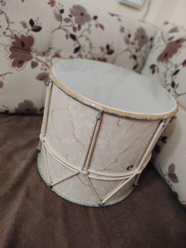 Барабаны - Азербайджан: SATILDI!
