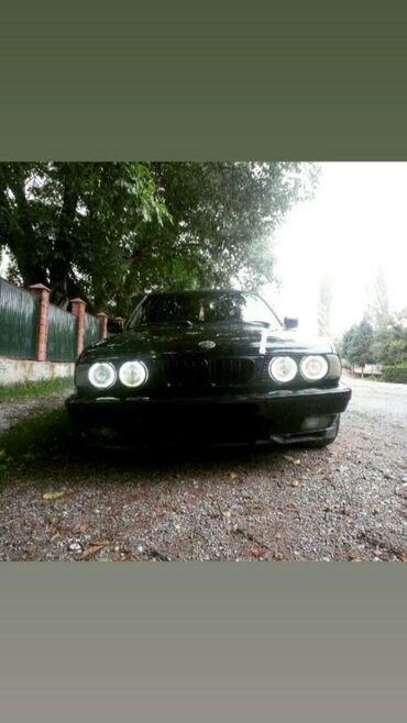 BMW 525 2.5 л. 1995 | 400000 км