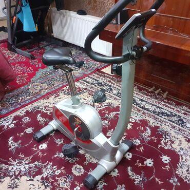 velo mator - Azərbaycan: Velo titnajor (velosiped) Ela veziyetde her seyi islekdir