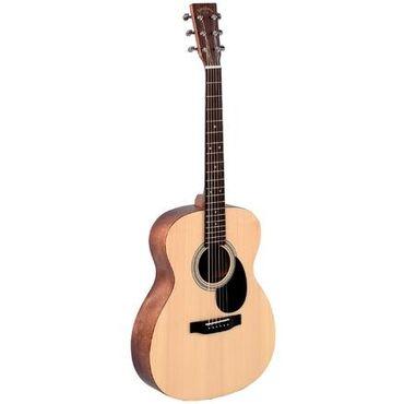 """Я называю этот инструмент — """"лучшая гитара для тех, кто начинает"""