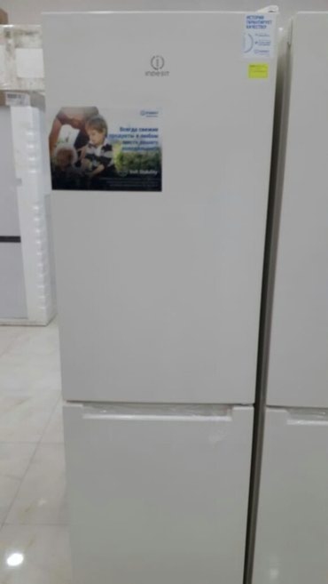 Bakı şəhərində Indesit krem reng 185 × 60 olcu